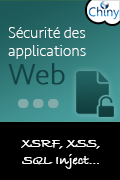 Sécurité des applications Web - Menaces et contre-mesures